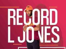 Record L Jones & Rams Moo ft Dee Drummer - Ngifuna Wena
