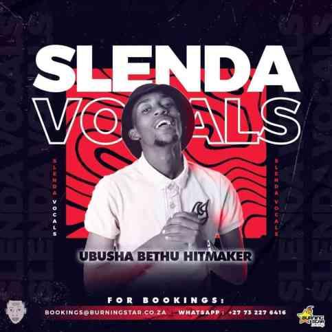 Slenda Vocals & Drift vega - Ba Thathe