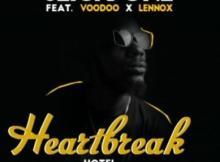 Slick-One ft Voodoo & Lennox - Heartbreak Hotel