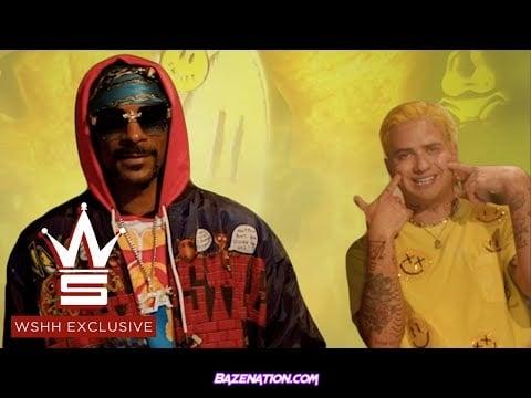 SMILEZ ft Snoop Dogg - HAPPY