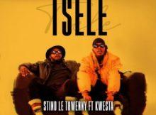Stino Le Thwenny ft Kwesta - Tsele