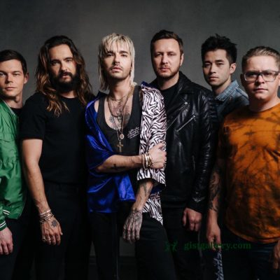 Tokio Hotel & VIZE - Behind Blue Eyes