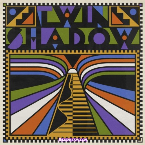 Twin Shadow - Get Closer