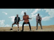 (Video) DJ Switch ft Trigmatic, Pillboyy & Gray Beats - Top Shotta