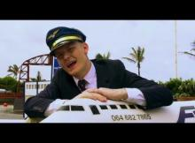 (Video) Yung Nasa ft Kashcpt - Down