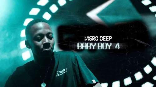 Vigro Deep ft Mr Jazziq, Josiah De Disciple & DJ Bucks - Eduze