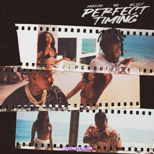 YG, Mozzy, Blxst - Perfect Timing