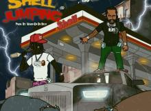 Young Crazy ft Icewear Vezzo - Shell Jumping
