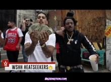 Yung Cinco ft Mozzy - Hang Wit Us