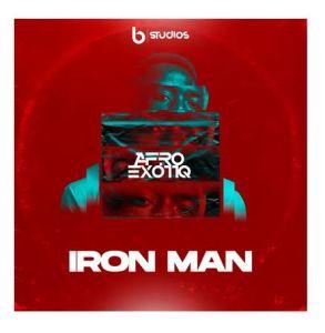 Afro Exotiq - Iron Man (Original Mix)