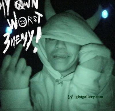 ALBUM: DC The Don - My Own Worst 3nemy