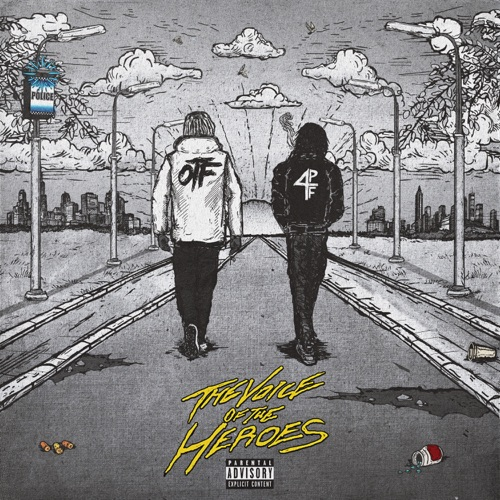 ALBUM: Lil Durk & Lil Baby - Voice Of The Heroes