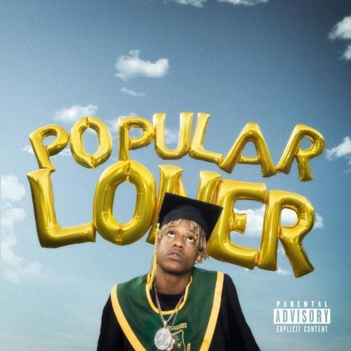 Album: Metro Marrs - Popular Loner