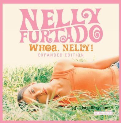 ALBUM: Nelly Furtado - Loose (Expanded Edition)