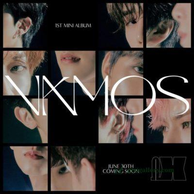 ALBUM: OMEGA X - VAMOS