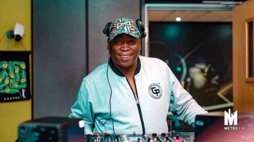 Bantu Elements - Metro FM FLAVA Mix (31-May)