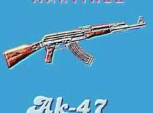 C- AK-47