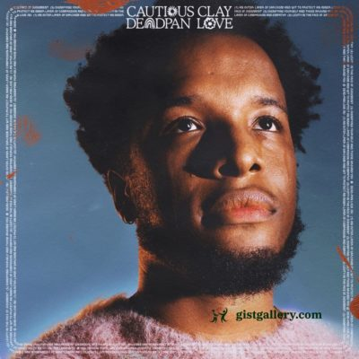 Cautious Clay - Shook