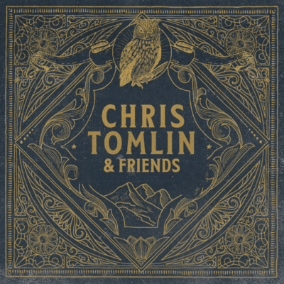 Chris Tomlin ft Lady A - Who You Are To Me