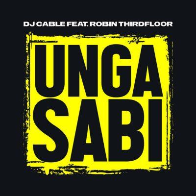 DJ Cable ft Robin Thirdfloor - Ungasabi