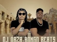 DJ Obza & Bongo Beats ft John Delinger & Master KG - Angie