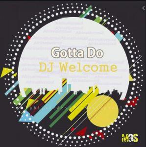 DJ Welcome - Feel Da Rhythm