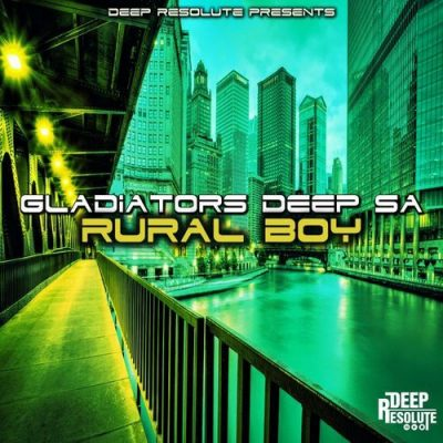 EP: Gladiator Deep SA - Rural Boy
