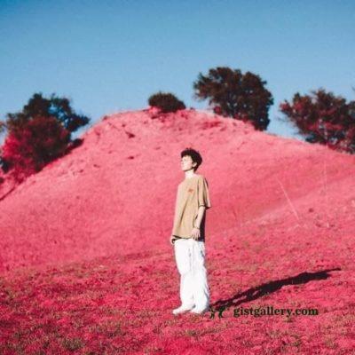 EP: Voda Fuji - Room to Breathe