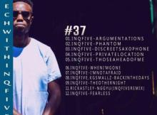 InQfive - Tech With InQfive 37 Mix