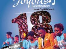 Joyous Celebration - Ngiyanikela
