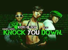 Keri Hilson ft Kanye West & Ne-Yo - Knock You Down