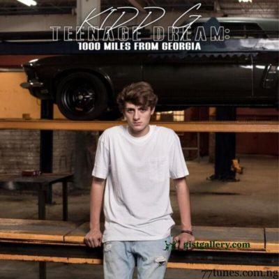 Kidd G ft Lil Uzi Vert - Teenage Dream (Remix)