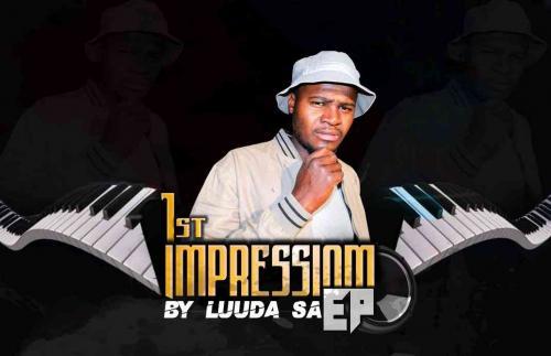 Luuda SA - 1st impression EP
