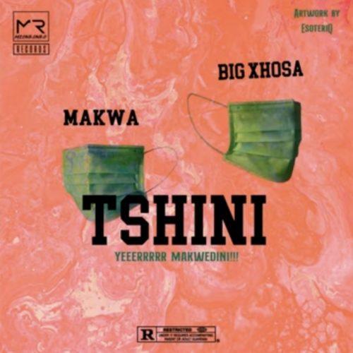 Makwa & Big Xhosa - Tshini
