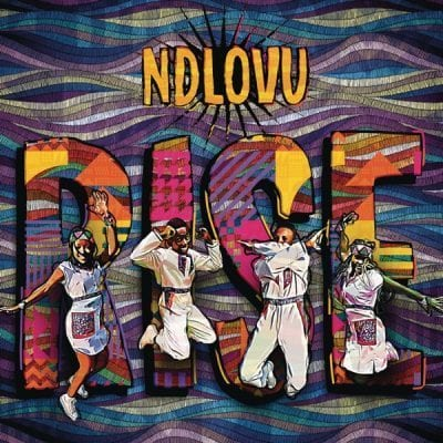 Ndlovu Youth Choir - Shallow