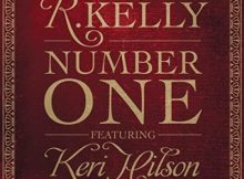R. Kelly ft Keri Hilson - Number One