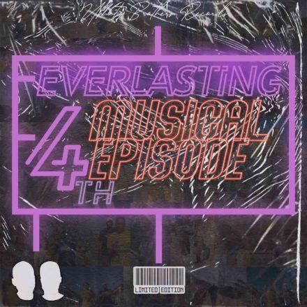 Ubuntu Brothers - Everlasting (4th Musical Episode)