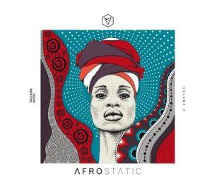 VA - Afrostatic Vol. 8