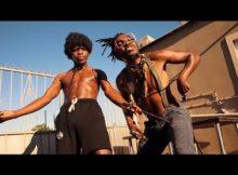 (Video) Big Xhosa ft iFani - iKuku Endala