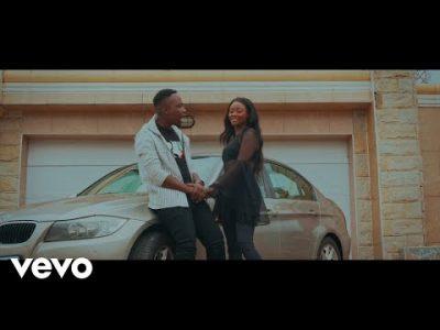 (Video) Brandon Dhludhlu ft Duncan - Uhambe