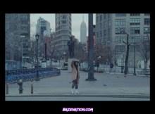 (Video) J. Cole - p u n c h i n ' . t h e . c l o c k