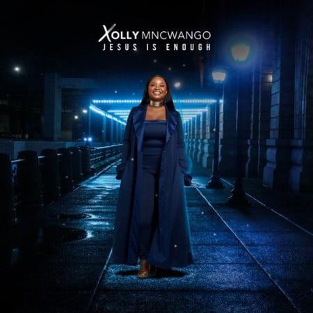 Xolly Mncwango - Yebo Nkosi (Acoustic)