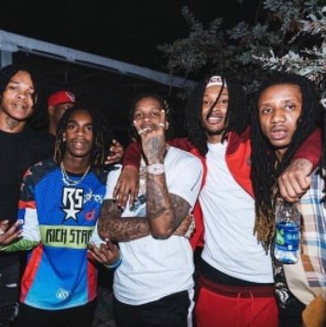 YNW Melly ft Lil Durk & Lil Baby - Take Care