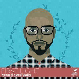 ALBUM: 2lani The Warrior – First Light