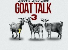 Boosie Badazz - Goat Talk 3 Download Album Zip