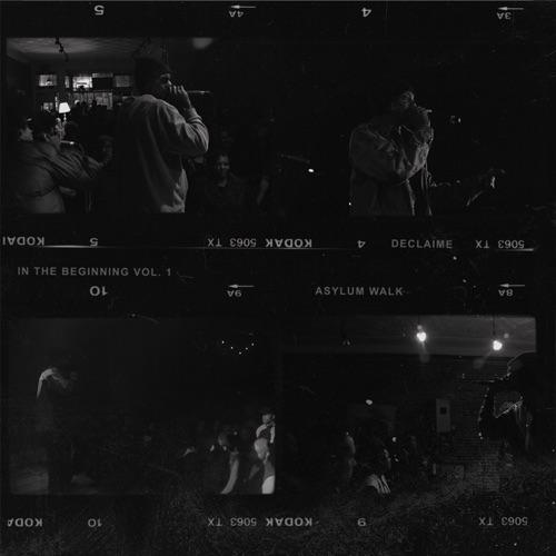 ALBUM: Declaime & Madlib -