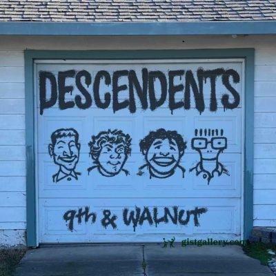 Descendents 9th & Walnut Zip Download