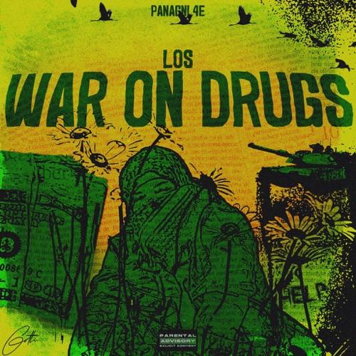 ALBUM: Los - War On Drugs