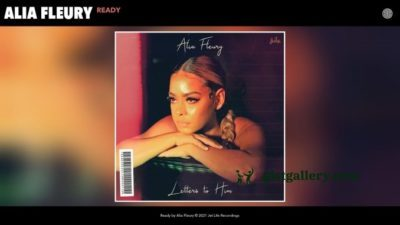 Alia Fleury Ready Mp3 Download