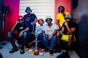 De Mthuda – Baleka (Vocal Groove) Ft. Sam Deep & Young Stunna